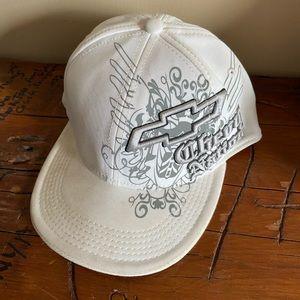 Other - Chevrolet Flex Fit Hat